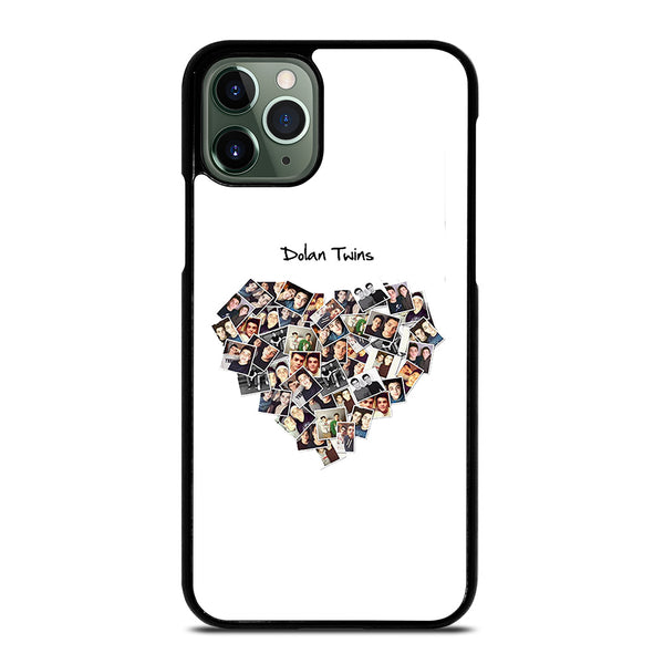 DOLAN TWINS #3 iPhone 11 Pro Max Case