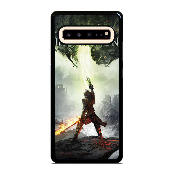 DRAGON AGE INQUISITION Samsung Galaxy S10 5G Case