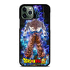 DRAGON BALL SUPER ULTRA INSTINCT #7 iPhone 11 Pro Max Case