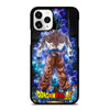 DRAGON BALL SUPER ULTRA INSTINCT #7 iPhone 11 Pro Case