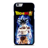 DRAGON BALL SUPER ULTRA INSTINCT iPhone 6 / 6S Case