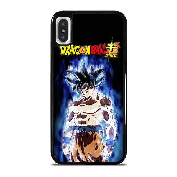 DRAGON BALL SUPER ULTRA INSTINCT iPhone X / XS Case