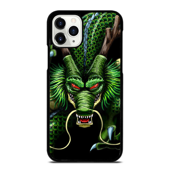 DRAGON BALL Z SHENLONG iPhone 11 Pro Case