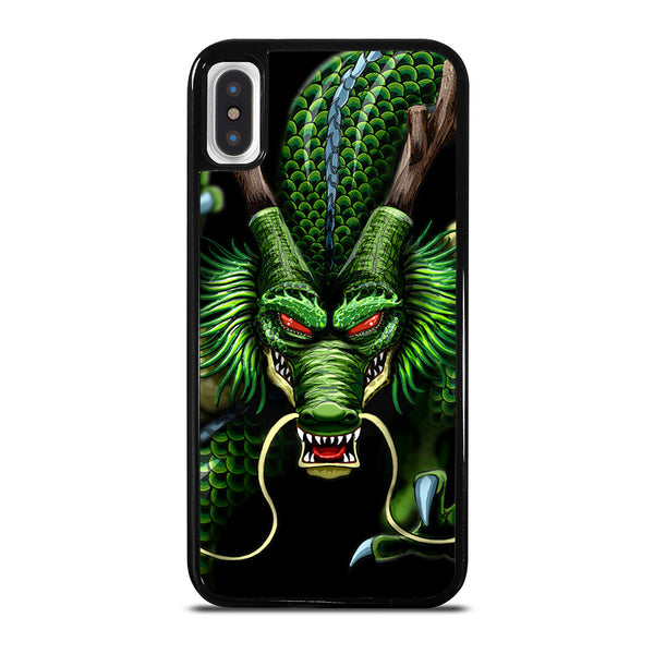 DRAGON BALL Z SHENLONG iPhone X / XS Case