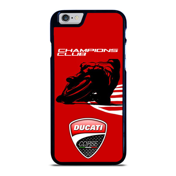 DUCATI LOGO CORSE MOTOGP #3 iPhone 6 / 6S Case
