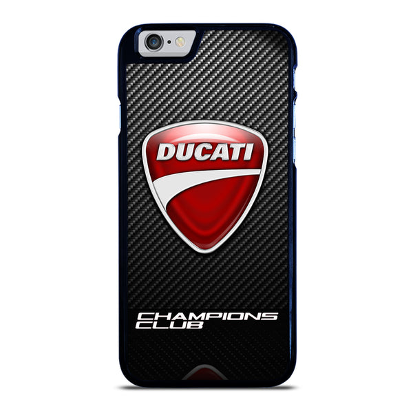 DUCATI LOGO CORSE MOTOGP #4 iPhone 6 / 6S Case