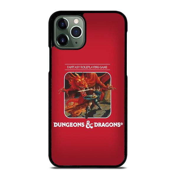 DUNGEONS AND DRAGONS #1 iPhone 11 Pro Max Case