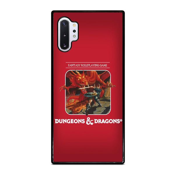 DUNGEONS AND DRAGONS #1 Samsung Galaxy Note 10 Plus Case