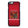 DUNGEONS AND DRAGONS #1 iPhone 6 / 6S Case