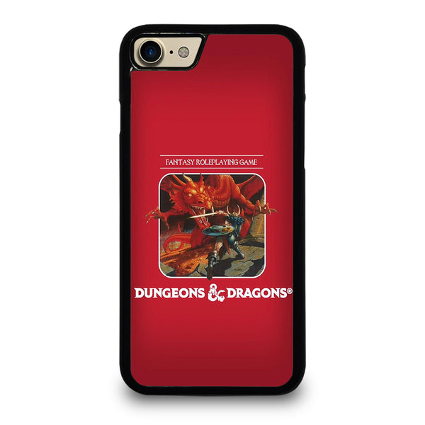 DUNGEONS AND DRAGONS #1 iPhone 7 / 8 Case