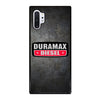 DURAMAX DIESEL LOGO METAL Samsung Galaxy Note 10 Plus Case