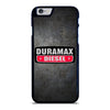DURAMAX DIESEL LOGO METAL iPhone 6 / 6S Case
