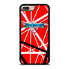 EDDIE VAN HALEN GUITAR iPhone 7 / 8 Plus Case