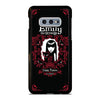EMILY THE STRANGE MYSTERY 5 Samsung Galaxy S10 e Case