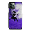 FAIRY PURPLE MOON #4 iPhone 11 Pro Max Case