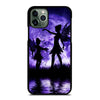 FAIRY PURPLE MOON iPhone 11 Pro Max Case