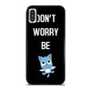 FAIRY TAIL DONT WORRY BE iPhone X / XS Case