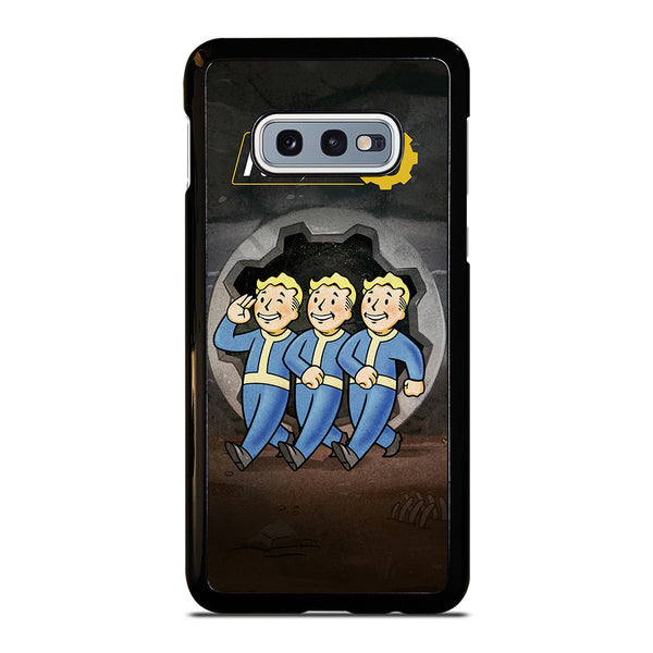FALLOUT BOY 76 Samsung Galaxy S10 e Case