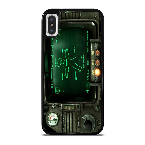 FALLOUT PIP BOY 3000 iPhone X / XS Case