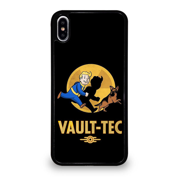 FALLOUT VAULT iPhone XS Max Case