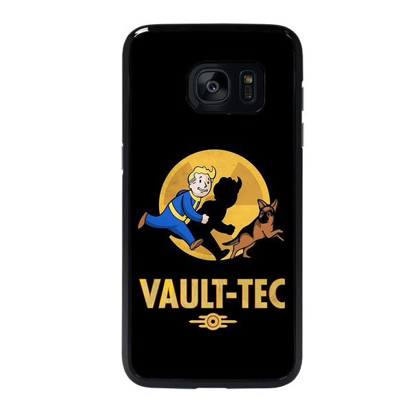 FALLOUT VAULT Samsung galaxy s7 edge Case