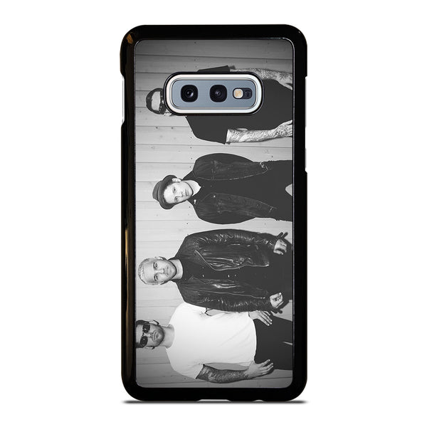 FALL OUT BOY Samsung Galaxy S10 e Case