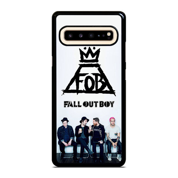 FALL OUT BOY FOB #1 Samsung Galaxy S10 5G Case