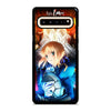 FATE ZERO ANIME #2 Samsung Galaxy S10 5G Case