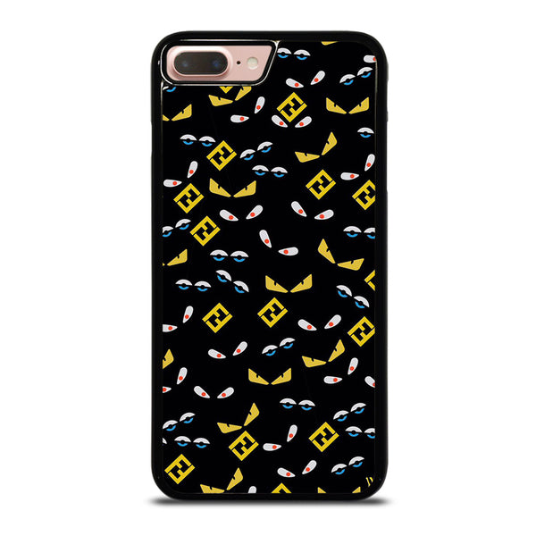 FENDI95EYES MONSTER COLLAGE iPhone 7 / 8 Plus Case