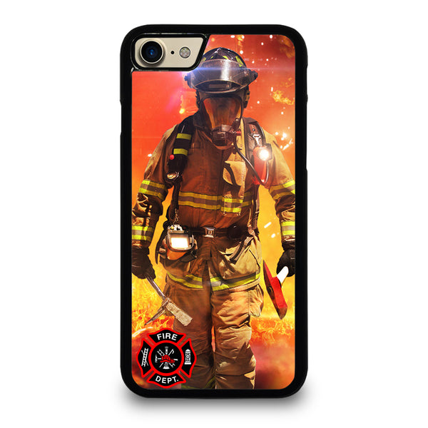 FIREFIGHTER FIREMAN #1 iPhone 7 / 8 Case