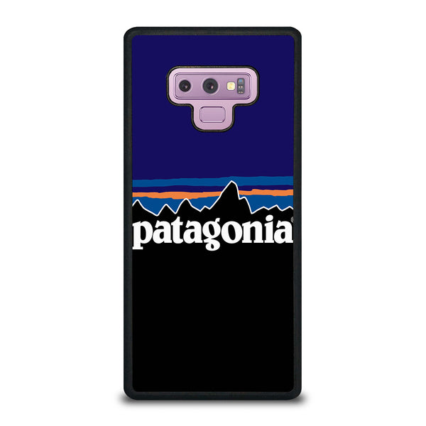 FISHING PATAGONIA #1 Samsung Galaxy Note 9 Case