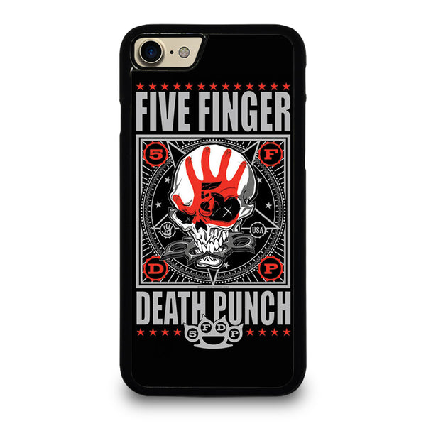 FIVE FINGER DEATH PUNCH #3 iPhone 7 / 8 Case