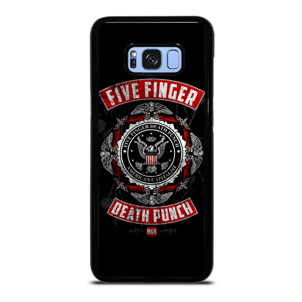 FIVE FINGER DEATH PUNCH Samsung Galaxy S8 Plus Case