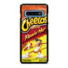 FLAMIN HOT CHEETOS Samsung Galaxy Case