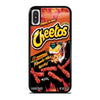 FLAMIN HOT CHEETOS XXTRA iPhone X / XS Case