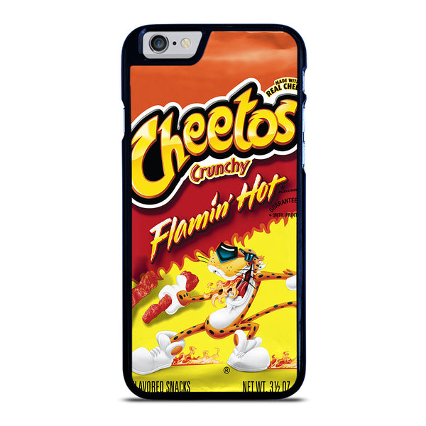 FLAMIN HOT CHEETOS iPhone 6 / 6S Case