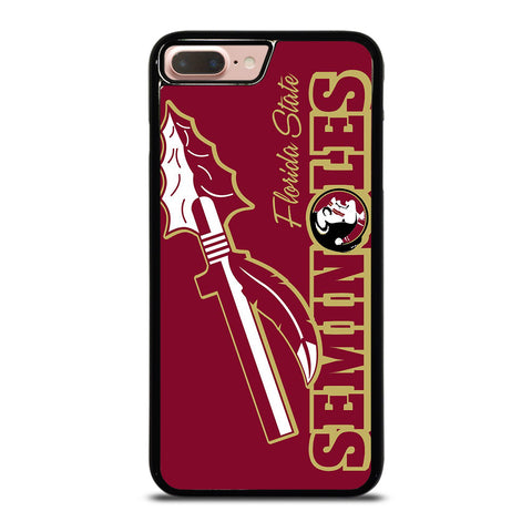 FLORIDA STATE FSU FOOTBALL #2 iPhone 7 / 8 Plus Case