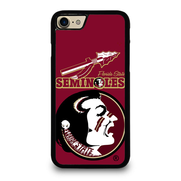 FLORIDA STATE FSU FOOTBALL #6 iPhone 7 / 8 Case