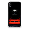 FORD MUSTANG #1 iPhone XS Max Case
