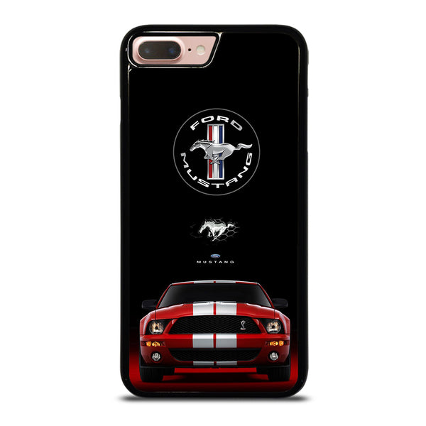 FORD MUSTANG RED iPhone 7 / 8 Plus Case