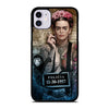FRIDA KAHLO #1 iPhone 11 Case