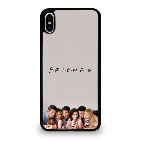 FRIENDS TV SHOW 2 iPhone XS Max Case