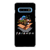 FRIENDS BABY YODA GROOT STITCH Samsung Galaxy S10 Plus Case