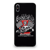 GAS MONKEY GARAGE #2 iPhone XS Max Case