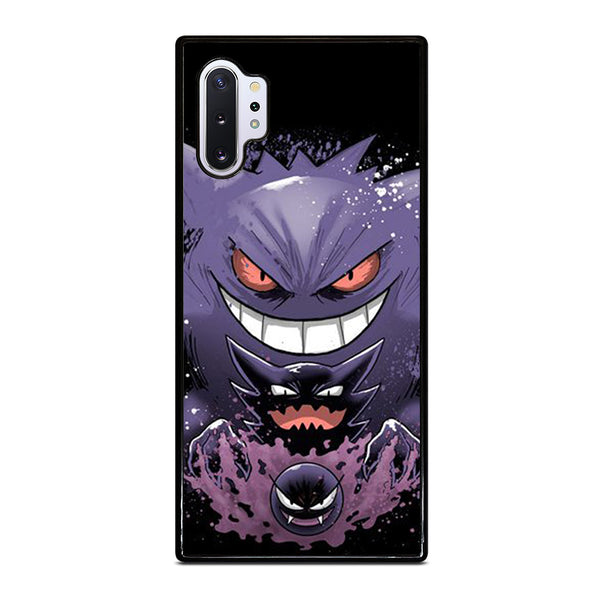 GENGAR POKEMON #1 Samsung Galaxy Note 10 Plus Case