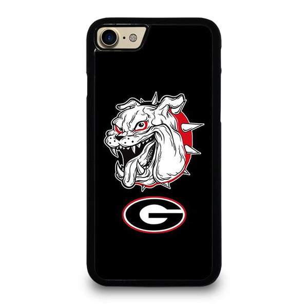 GEORGIA BULLDOGS UGA iPhone 7 / 8 Case