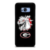 GEORGIA BULLDOGS UGA Samsung Galaxy S8 Plus Case