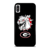 GEORGIA BULLDOGS UGA iPhone X / XS Case