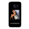 GIVENCHY BAMBI Samsung galaxy s7 edge Case