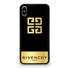 GIVENCHY iPhone XS Max Case